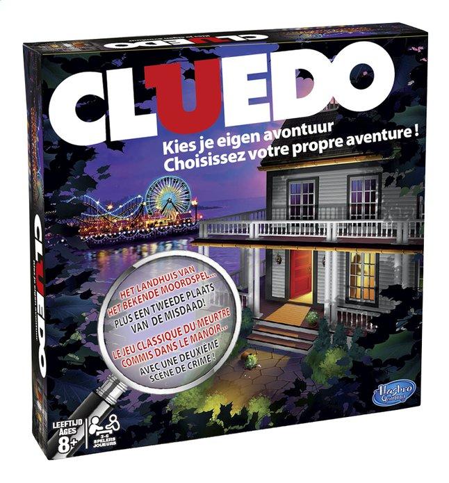 Image pour Cluedo à partir de DreamLand