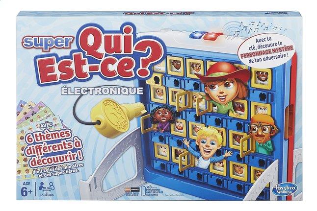Afbeelding van Super Qui Est-ce ? Électronique FR from DreamLand