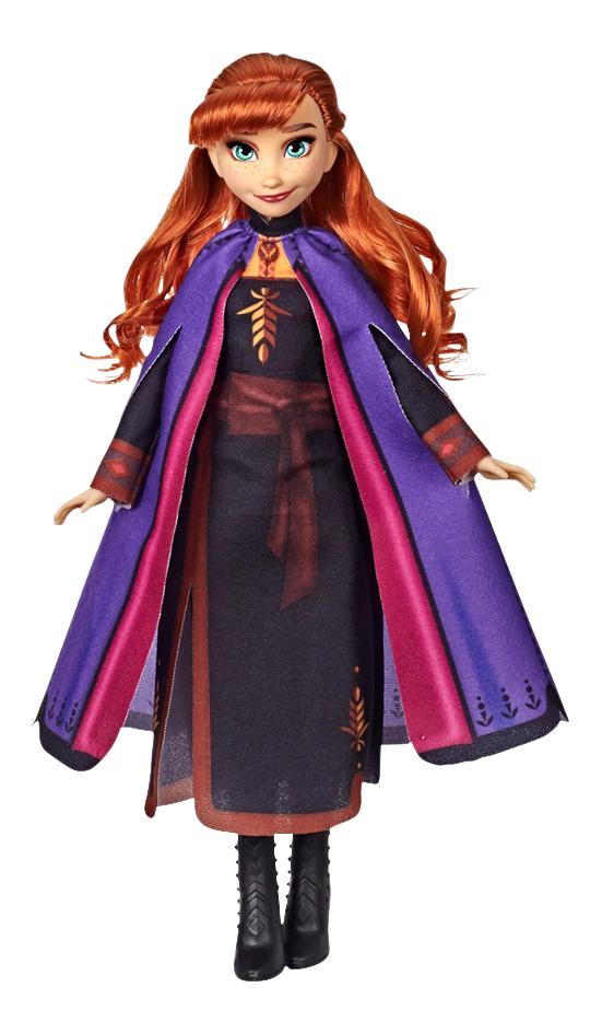 Mannequinpop Disney Frozen II Fashion Anna