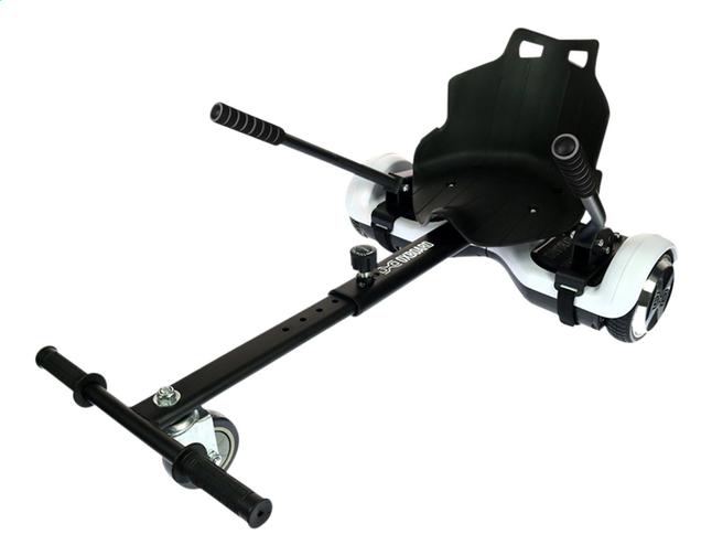 Hedendaags Oxboard seatkart - Ontdek elke dag straffe deals en leuke TK-26