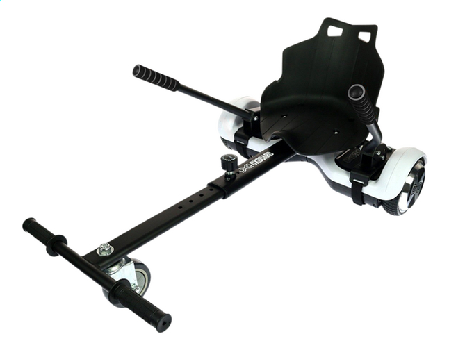 Oxboard seatkart