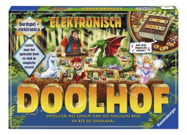 Image pour Elektronisch doolhof à partir de DreamLand
