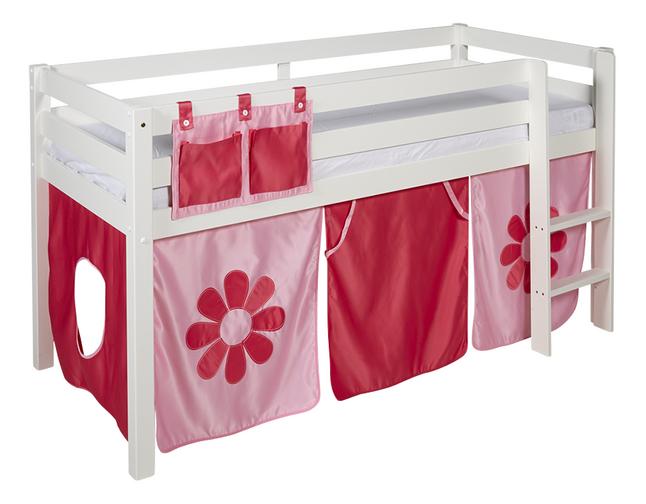 Image pour Rideau de jeu Pink Flower à partir de DreamLand