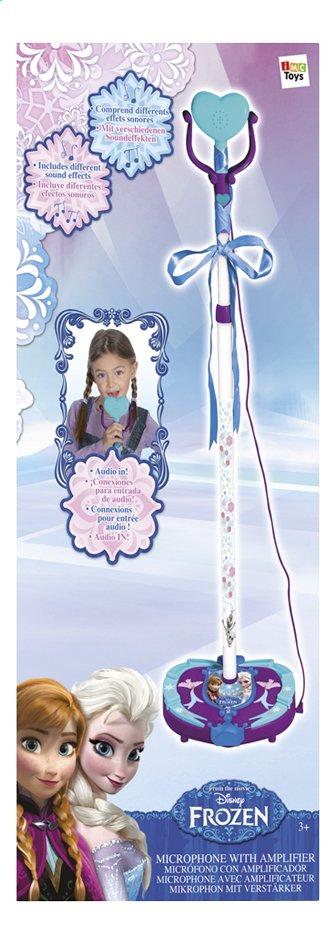 Afbeelding van Microfoon op staander Disney Frozen from DreamLand