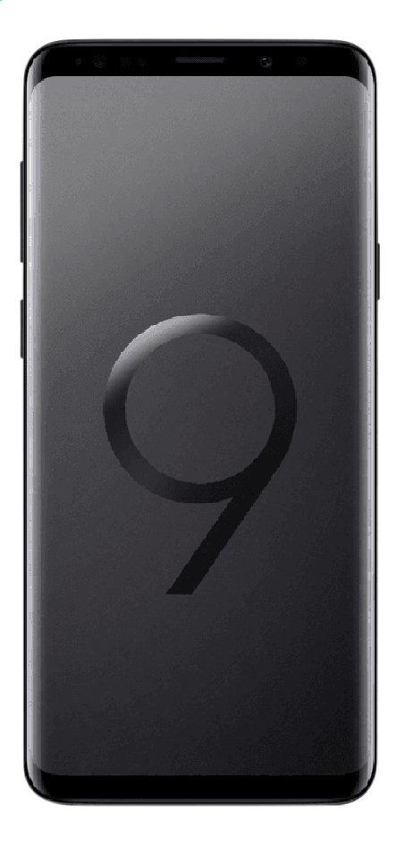 Afbeelding van Samsung smartphone Galaxy S9 256 GB Deluxe Edition zwart from DreamLand