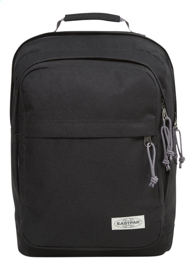00f67a97717 Afbeelding van Eastpak rugzak Chizzo L Re-fill Black from DreamLand