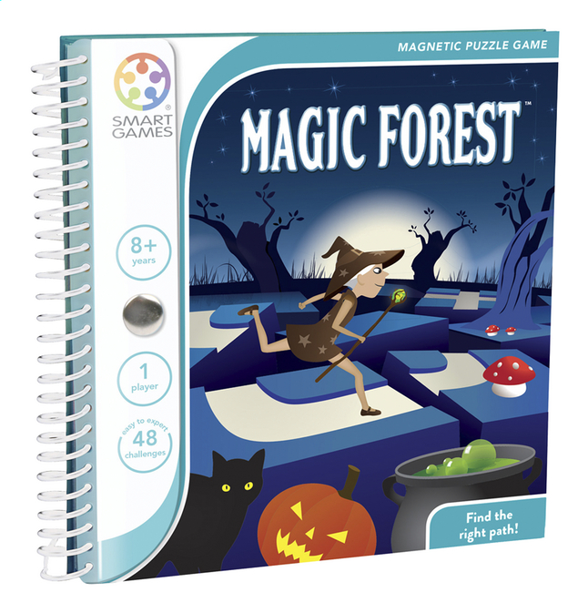Image pour Magic Forest - La Forêt Echantée à partir de DreamLand