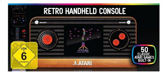 Atari console Retro portable avec 50 jeux