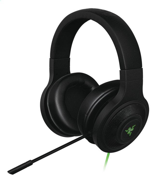 Afbeelding van Razer headset Kraken USB Essential from DreamLand
