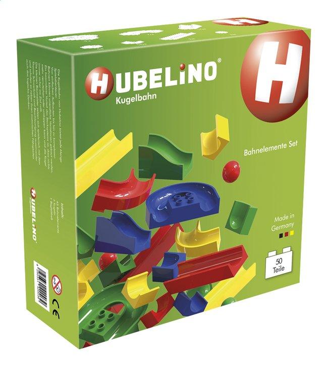 Afbeelding van Hubelino accessoires voor knikkerbaan 50 stuks from DreamLand