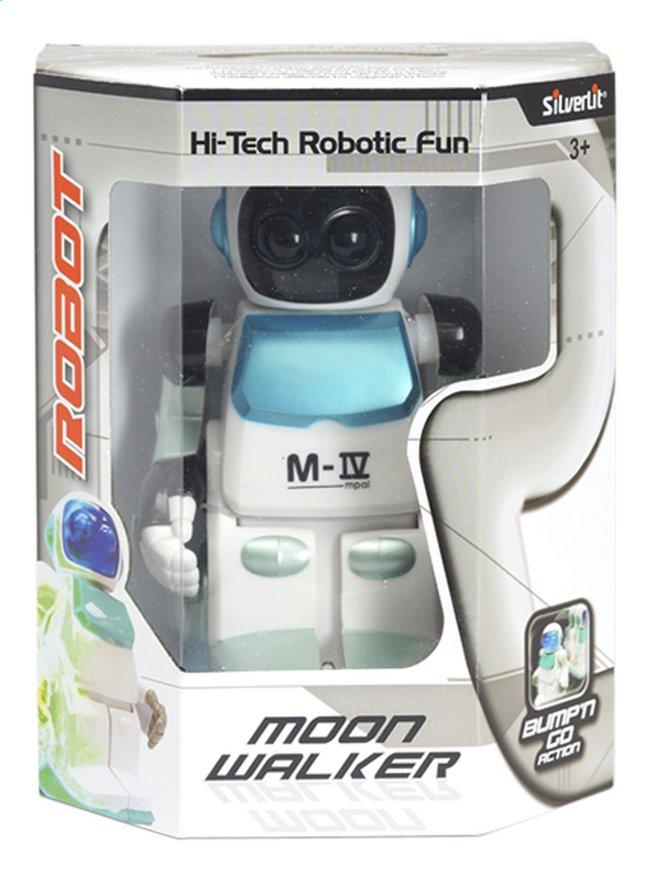 Image pour Silverlit robot Moon Walker à partir de DreamLand