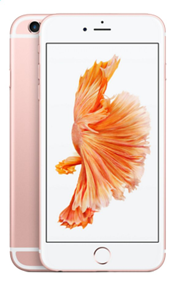 Afbeelding van Apple iPhone 6s Plus 32 GB rosegold from DreamLand