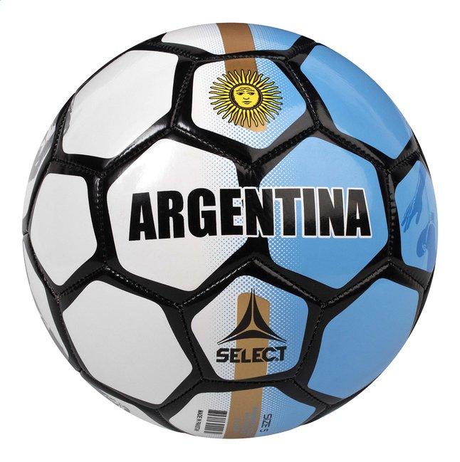 Afbeelding van Select voetbal Argentinië maat 5 from DreamLand