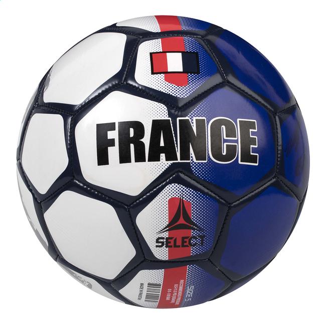 Image pour Select ballon de football France taille 5 à partir de DreamLand