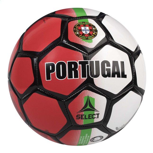 Afbeelding van Select voetbal Portugal maat 5 from DreamLand