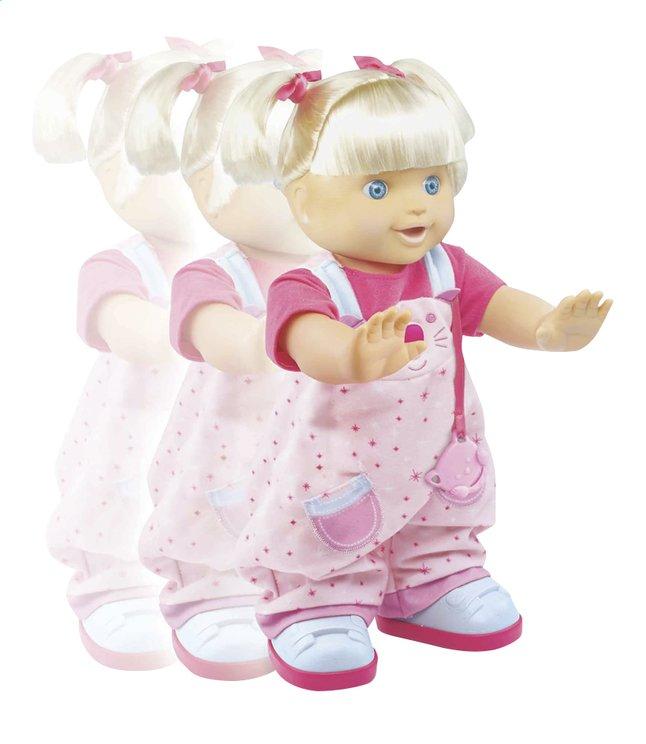 Image pour VTech poupée interactive Little Love Mon Bébé Apprend à Marcher à partir de DreamLand