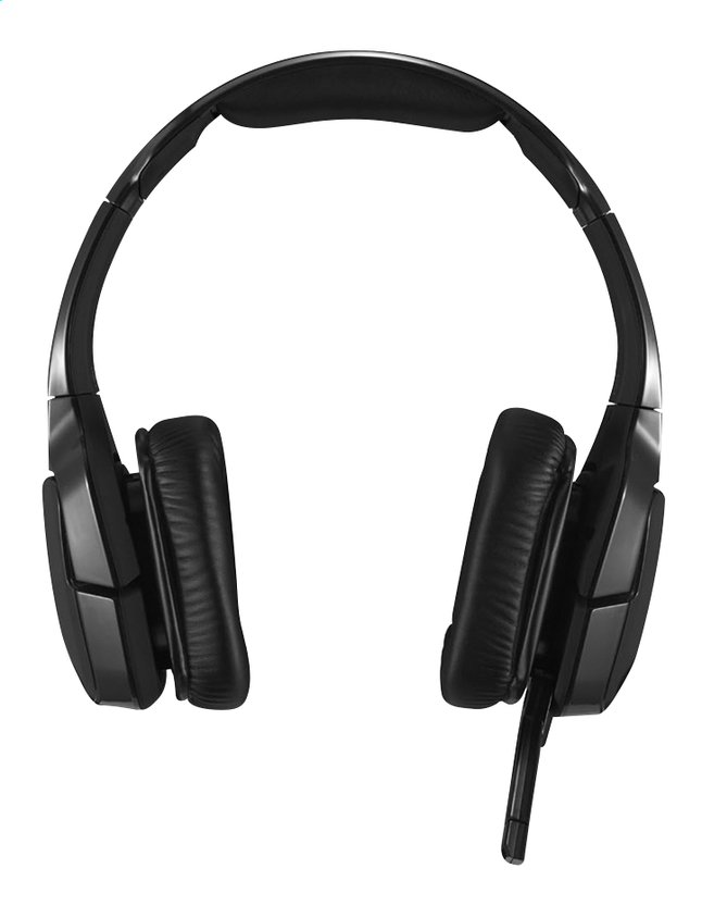 Afbeelding van Tritton headset Kunai wireless stereo zwart from DreamLand