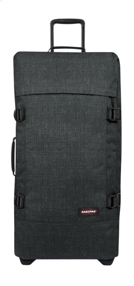 pas mal 9f3c3 de545 Eastpak sac de voyage à roulettes Tranverz L Concrete Melange 79 cm