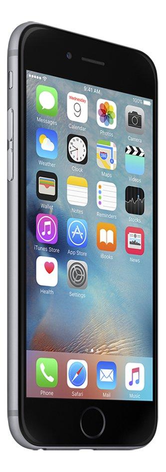 Afbeelding van Apple iPhone 6s 64 GB spacegrijs from DreamLand