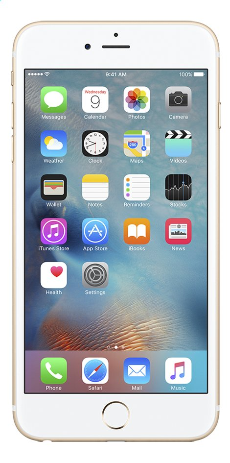 Image pour Apple iPhone 6s Plus 32 Go or à partir de DreamLand