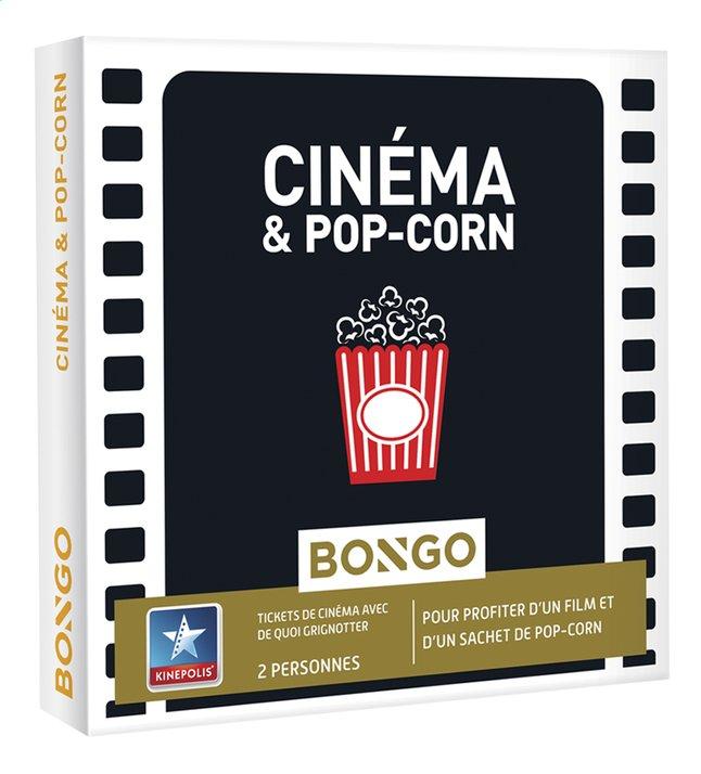 Image pour Bongo Cinéma & Pop-corn à partir de DreamLand