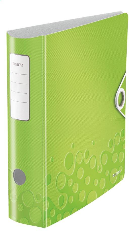 Afbeelding van Leitz classeur  met hefboom A4 Wow Active 8,2 cm groen from DreamLand