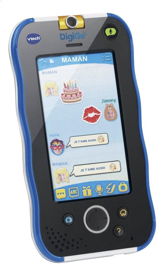 Image pour VTech Smartphone DigiGo bleu à partir de DreamLand