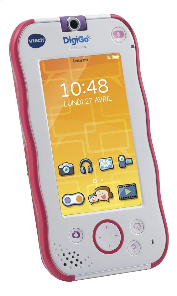 Image pour VTech Smartphone DigiGo rose à partir de DreamLand