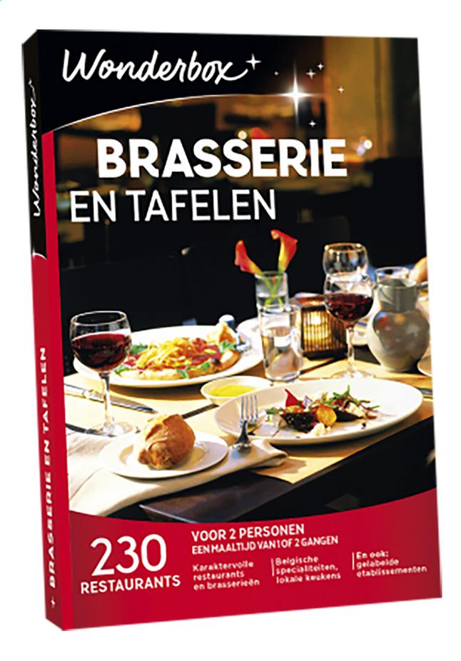 Afbeelding van Wonderbox Brasserie en Tafelen from DreamLand