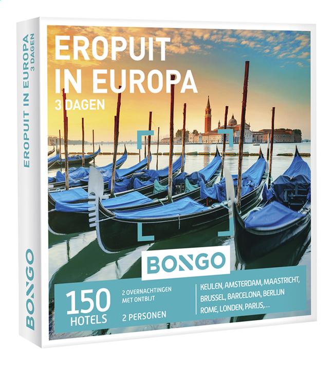 Afbeelding van Bongo Eropuit in Europa from DreamLand