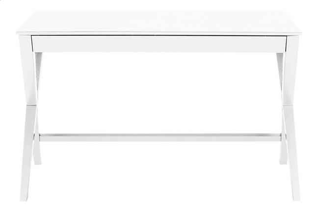Image pour Bureau Whitex blanc à partir de DreamLand