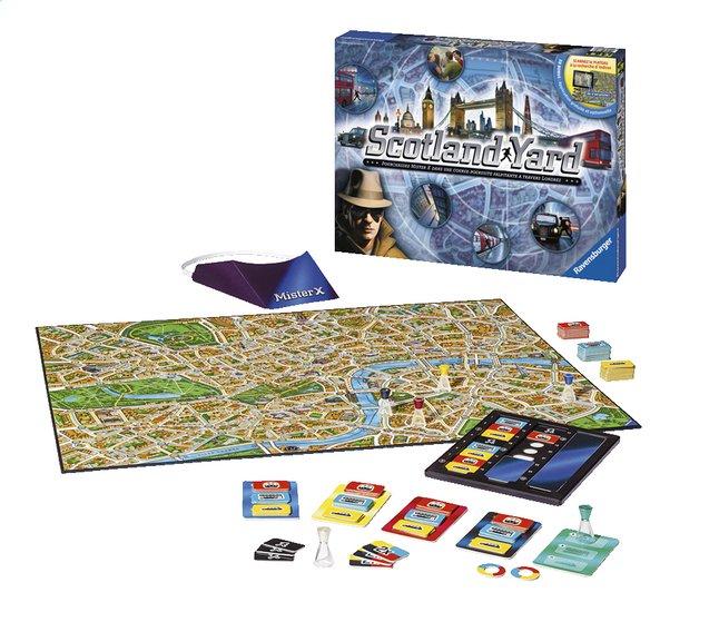 Image pour Scotland Yard à partir de DreamLand