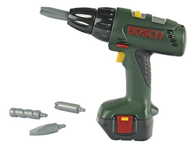 Afbeelding van Bosch elektrische boormachine/schroevendraaier from DreamLand