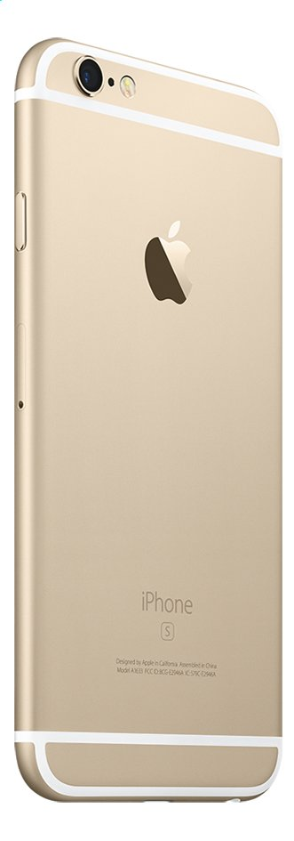 Afbeelding van Apple iPhone 6s 64 GB goud from DreamLand