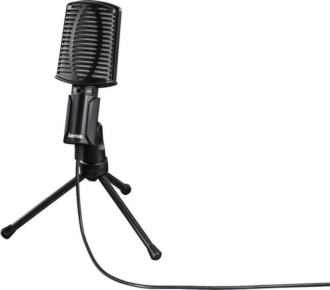 Hama microfoon MIC-USB Allround