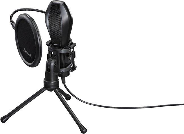 Hama microfoon MIC-USB Stream