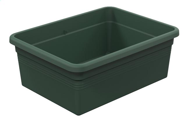 Afbeelding van Elho verplaatsbare moestuinbak Green Basics groen from DreamLand