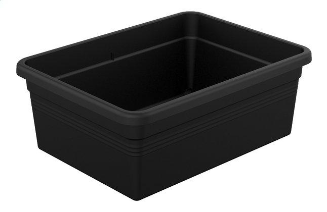 Afbeelding van Elho verplaatsbare moestuinbak Green Basics zwart from DreamLand