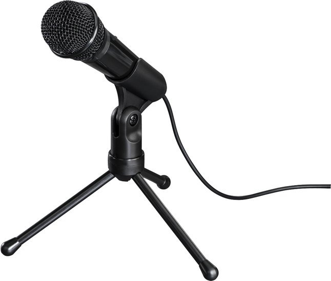 Hama microfoon MIC-P35 Allround