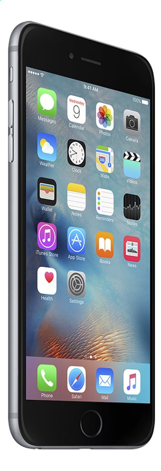 Afbeelding van Apple iPhone 6s Plus 128 GB spacegrijs from DreamLand