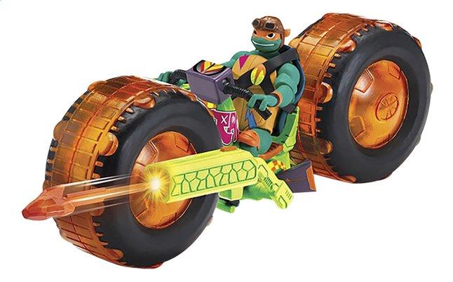 Teenage Mutant Ninja Turtles Shell Hog Mikey
