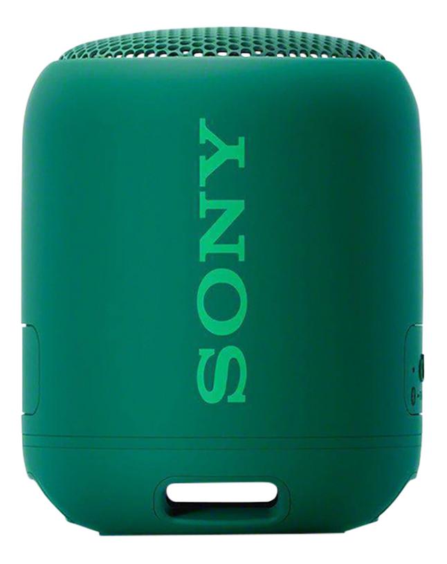 Afbeelding van Sony bluetooth luidspreker SRS-XB12 groen from DreamLand