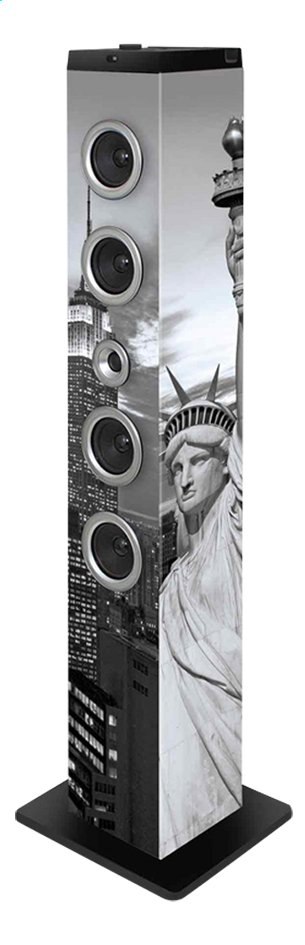 Image pour bigben Tour multimédia TW7 Liberty à partir de DreamLand