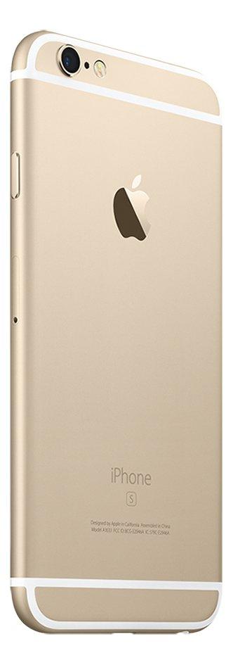 Afbeelding van Apple iPhone 6s 16 GB goud from DreamLand