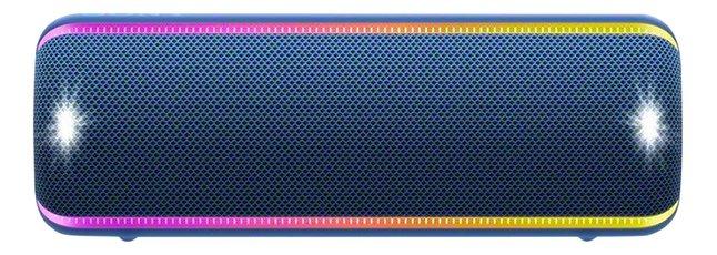 Afbeelding van Sony bluetooth luidspreker SRS-XB32 blauw from DreamLand