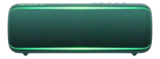 Afbeelding van Sony bluetooth luidspreker SRS-XB22 groen from DreamLand