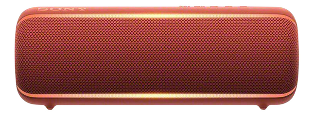Afbeelding van Sony bluetooth luidspreker SRS-XB22 rood from DreamLand