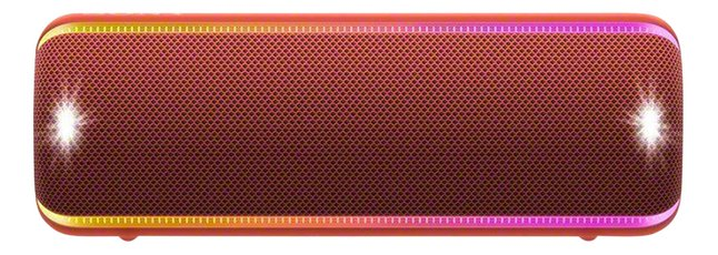 Afbeelding van Sony bluetooth luidspreker SRS-XB32 rood from DreamLand