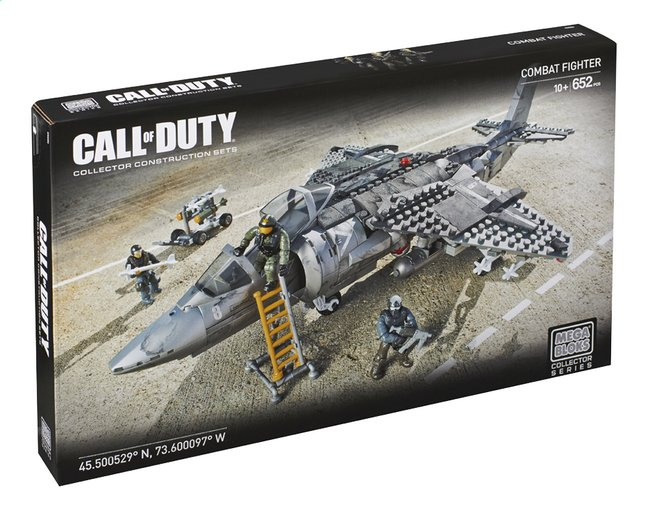 Image pour Mega Bloks Call of Duty Strike Fighter à partir de DreamLand