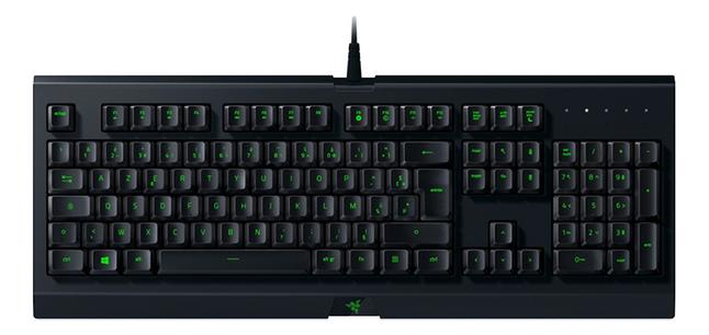 Razer clavier Cynosa Lite